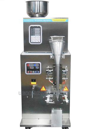 Automatic Powder Granule Sachet Filling and Sealing Machine   Manufacturing Equipment for sale in Lagos State, Amuwo-Odofin