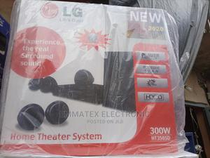 LG Home Theater System Ht358 | Audio & Music Equipment for sale in Lagos State, Lekki