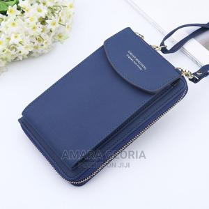 New Ladies Long Clutch Mobil Wallet Bag   Bags for sale in Lagos State, Oshodi