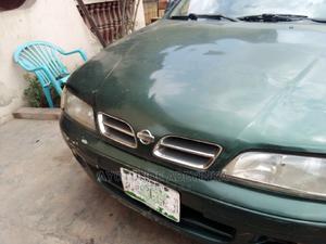 Nissan Primera 1999 Green | Cars for sale in Ogun State, Abeokuta South