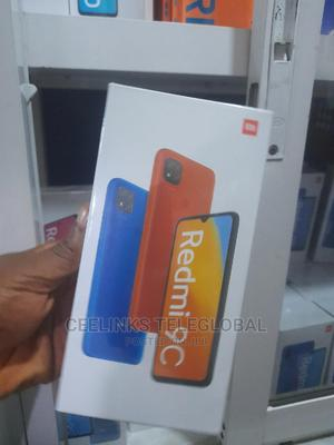 New Xiaomi Redmi 9C 64 GB Pink | Mobile Phones for sale in Lagos State, Ikeja