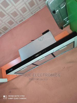 New Phiima Cabinet Range Hood 90cm Dual Face Automatic   Kitchen Appliances for sale in Lagos State, Ojo