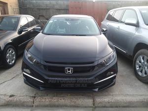 Honda Civic 2020 Sport Coupe Black | Cars for sale in Lagos State, Amuwo-Odofin