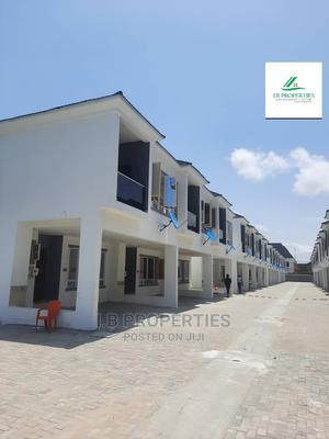 4 Bedrooms Duplex for Sale in Chevron Right, Lekki Phase 2 | Houses & Apartments For Sale for sale in Lekki, Lekki Phase 2