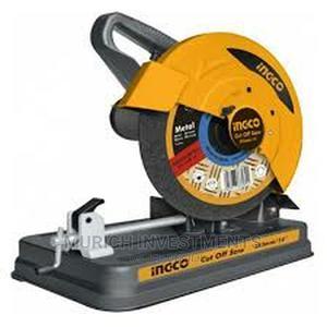 Cut Off Saw Metal Cutting Machine | Electrical Hand Tools for sale in Lagos State, Lagos Island (Eko)