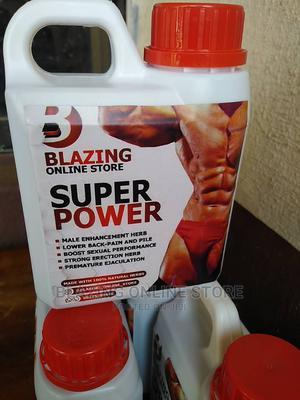 Super Power Sexual Enhancer Herb | Sexual Wellness for sale in Enugu State, Enugu