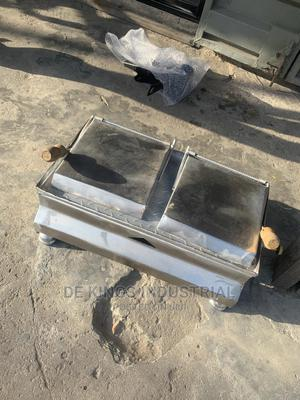 Shawarma Grill Toasting Machine | Restaurant & Catering Equipment for sale in Lagos State, Surulere