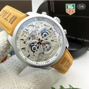 Carrera Wrist Watch   Watches for sale in Rivers State, Obio-Akpor