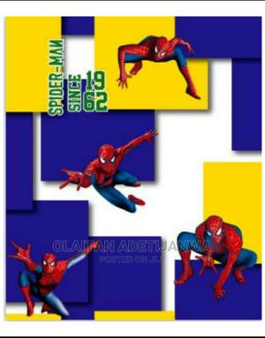Spider Man Wallpaper   Home Accessories for sale in Lagos State, Magodo