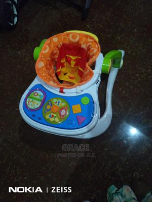 Multi Functional Baby Walker | Children's Gear & Safety for sale in Abuja (FCT) State, Apo District