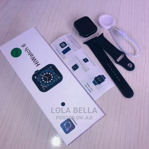 Smartwatch Series 6(Android) | Smart Watches & Trackers for sale in Oyo State, Ibadan