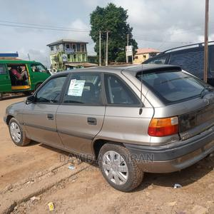 Opel Astra 2000 Gray   Cars for sale in Osun State, Ife