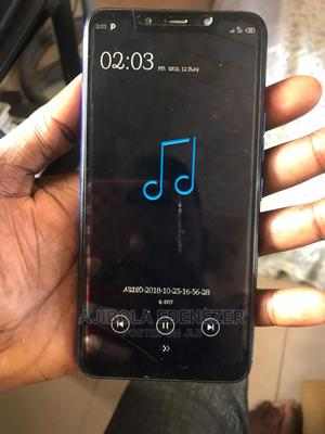 Tecno Spark 3 Pro 32 GB Blue   Mobile Phones for sale in Ekiti State, Ado Ekiti