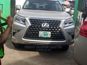Complete Front GX 460 2020 Model   Vehicle Parts & Accessories for sale in Lagos State, Mushin