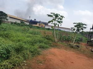 1 Hectares of Plain Industrial Land Available | Land & Plots For Sale for sale in Ikorodu, Igbogbo