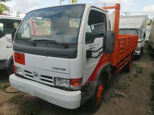 Nissan Cabstar Diesel 6tyres | Trucks & Trailers for sale in Lagos State, Apapa