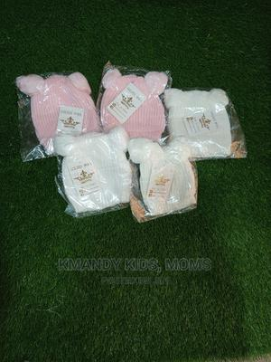 Baby Caps (Wooly) | Children's Clothing for sale in Abuja (FCT) State, Kubwa