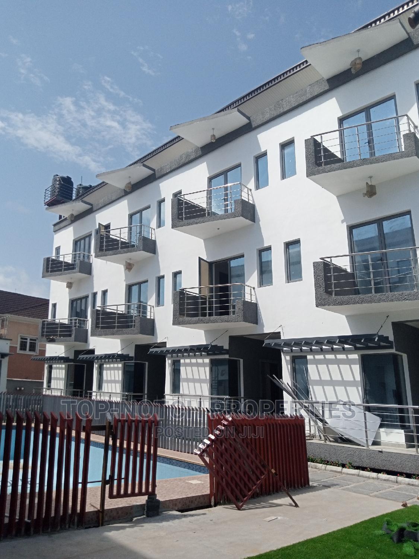 4 Bedrooms Duplex for Sale Lekki Phase 1