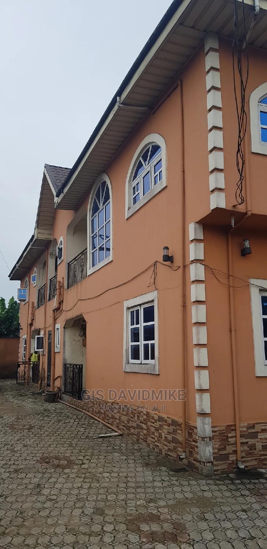 Furnished 4bdrm Duplex in Ozuoba, Port-Harcourt for Rent