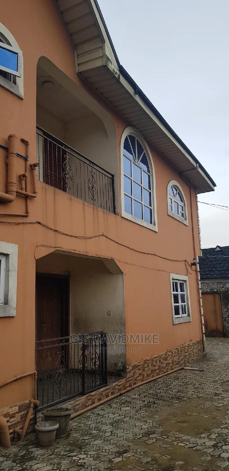 Furnished 4bdrm Duplex in Ozuoba, Port-Harcourt for Rent   Houses & Apartments For Rent for sale in Port-Harcourt, Rivers State, Nigeria