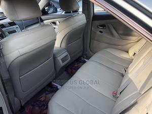 Toyota Camry 2008 2.4 LE Green   Cars for sale in Lagos State, Apapa