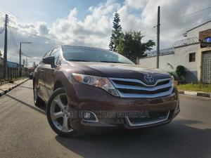 Toyota Venza 2013 LE AWD V6 Brown | Cars for sale in Lagos State, Magodo