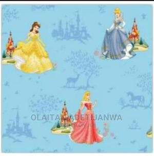 Barbie Doll Wallpaper   Home Accessories for sale in Lagos State, Magodo