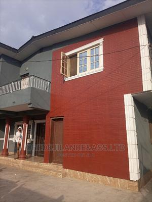 4bdrm Duplex in on a Gated Close for Sale   Houses & Apartments For Sale for sale in Ogba, Ogba Bus-Stop