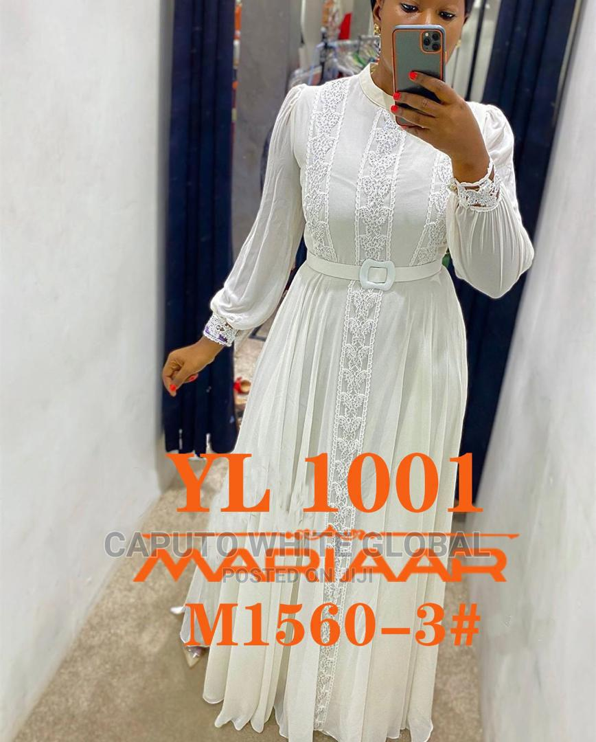 Female Long Gown   Clothing for sale in Ikeja, Lagos State, Nigeria