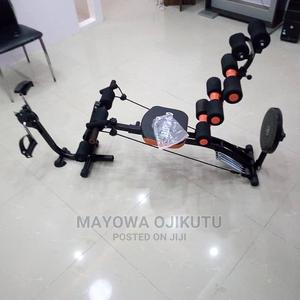 Wonder Core With Pedal and Twister $$ | Sports Equipment for sale in Lagos State, Surulere