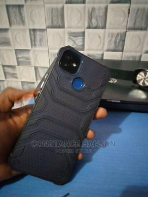 Itel P36 16 GB Blue | Mobile Phones for sale in Rivers State, Port-Harcourt