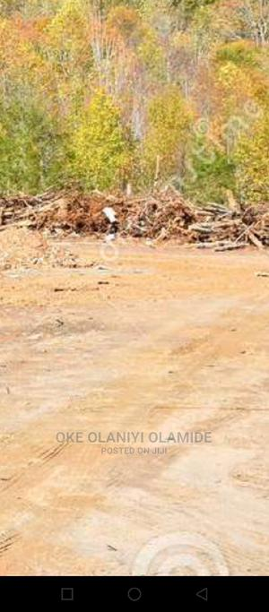 2.1 Hectares Commercial in Abuja | Land & Plots For Sale for sale in Abuja (FCT) State, Central Business District