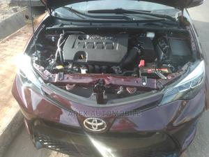 Toyota Corolla 2017 Brown | Cars for sale in Lagos State, Magodo