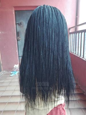 Long Feathers Twist Wig   Hair Beauty for sale in Anambra State, Onitsha