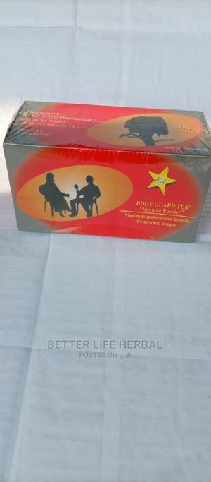Body Guard Tea Immune Booster   Vitamins & Supplements for sale in Lagos State, Amuwo-Odofin