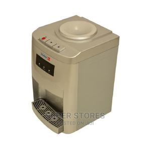 Hot and Cold Water Dispenser SFWTDI1400-4 - Scanfrost   Kitchen Appliances for sale in Lagos State, Alimosho