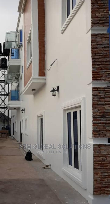 Archive: 6 Bedrooms Duplex for Sale in Oshorun Heritage, Isheri North