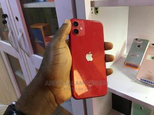 Apple iPhone 11 64 GB Red   Mobile Phones for sale in Oyo State, Ibadan