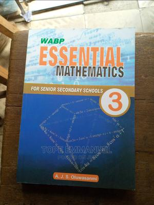 Essential Mathematics for Senior Secondary School | Books & Games for sale in Lagos State, Surulere