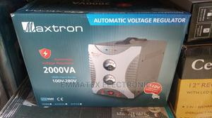 Maxtron 2000wax Stabalizer   Home Appliances for sale in Lagos State, Amuwo-Odofin