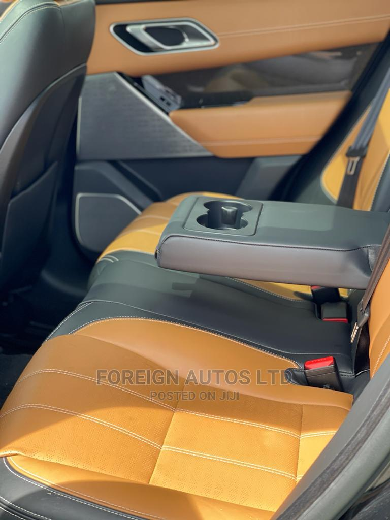 Land Rover Range Rover Velar 2018 Black | Cars for sale in Lekki, Lagos State, Nigeria