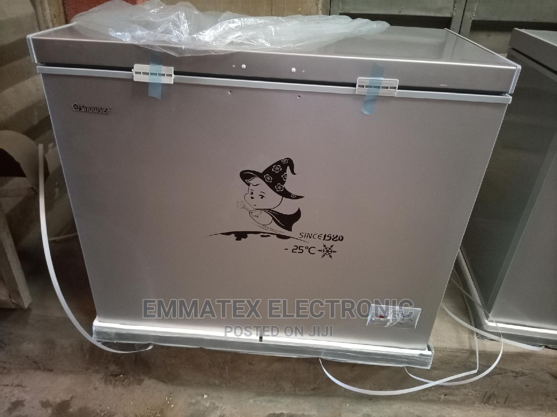 Chest Freezer   Kitchen Appliances for sale in Ajah, Lagos State, Nigeria