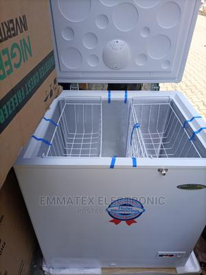 Original Heir Thermacool 150 Litres   Kitchen Appliances for sale in Lagos State, Ajah
