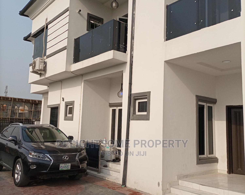 1 Bedroom Mini Flat for Rent in Lake Estate, Ajah