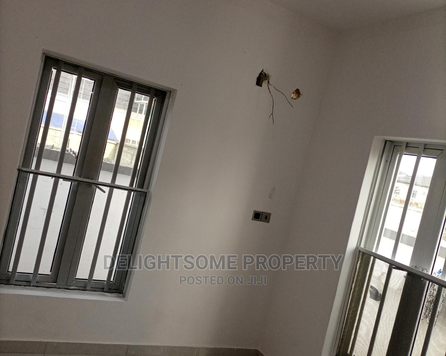 1 Bedroom Mini Flat for Rent in Lake Estate, Ajah | Houses & Apartments For Rent for sale in Ajah, Lagos State, Nigeria
