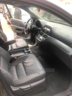 Honda Odyssey 2007 Touring | Cars for sale in Lagos State, Apapa