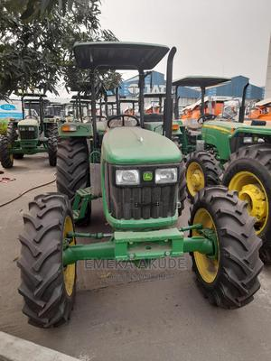 Brand New 65hp 4wd Johndeere Tractor   Heavy Equipment for sale in Edo State, Benin City