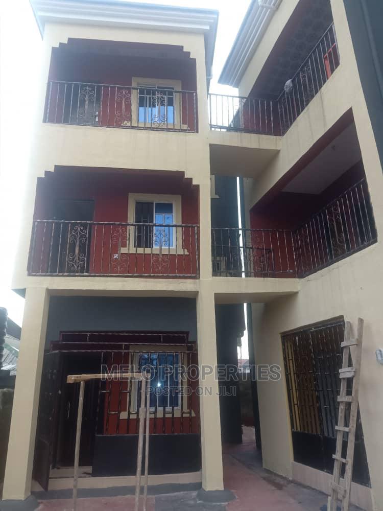 1 Bedroom Studio Apartment for Rent Port-Harcourt