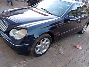 Mercedes-Benz C240 2004 Blue | Cars for sale in Anambra State, Onitsha