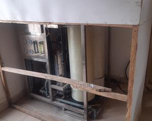 Automatic Reverse Osmosis   Manufacturing Equipment for sale in Abuja (FCT) State, Mararaba